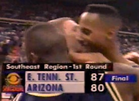 ETSU-vs-Arizona-1992